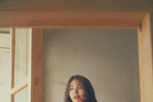 Hot girl Mẫn Tiên quyến rũ trong trong bộ ảnh chào sinh nhật tuổi 22