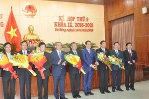Tân Phó Chủ tịch UBND TP Đà Nẵng là ai?