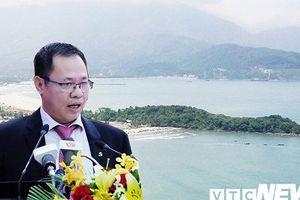 Dự án khu du lịch sinh thái chậm triển khai khiến dân bức xúc: Giám đốc Sở Xây dựng Đà Nẵng lý giải