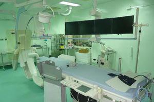 BVĐK Trung ương Cần Thơ: Tất cả vì sức khỏe nhân dân