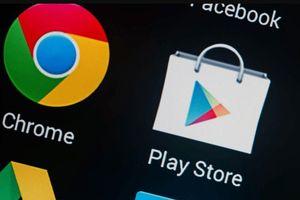 Đánh giá và chấm điểm 'ảo' ám ảnh Google Play Store