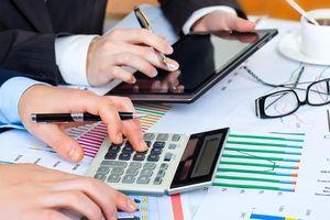 Đánh giá chất lượng dịch vụ kiểm toán 2018
