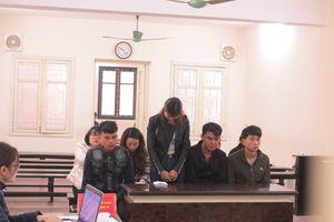 Tuyên án 36 tháng tù kẻ cầm đầu đường dây mua bán hơn 3.400 hóa đơn tại Hà Nội
