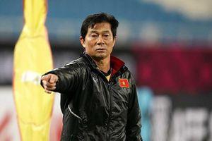 Chia tay ĐT Việt Nam, trợ lý Bae Ji-won sang Malaysia làm HLV trưởng