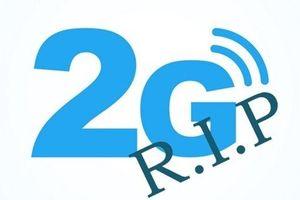 Thái Lan sẽ khai tử mạng 2G vào tháng 10/2019, rộng đường cho 5G