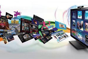Hội tụ số đòi hỏi truyền hình phải định vị lại chuỗi giá trị trong hệ sinh thái truyền thông