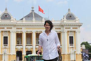Discovery làm phim về hành trình người Việt tại Đông Phi