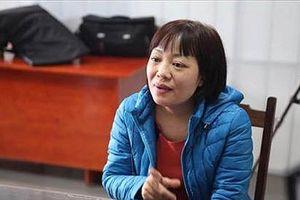 Khởi tố nữ phóng viên nhận 70.000 USD của doanh nghiệp