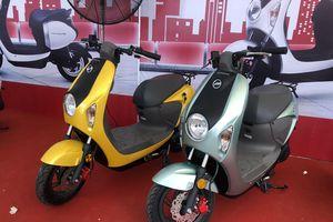 Thực hư việc Honda cho ra mắt xe máy điện chính hãng ở VN