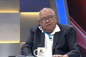 Cựu trưởng đoàn Indonesia: 'Chung kết AFF Cup 2010 có dấu hiệu bán độ'