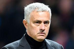 Mourinho vẫn bị ám ảnh bởi thất bại ở Real Madrid