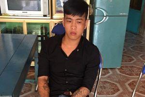 Cảnh sát bắt nam thanh niên giết người trong quán karaoke