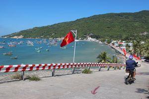 Kiên Giang đón hơn 7,6 triệu lượt khách du lịch
