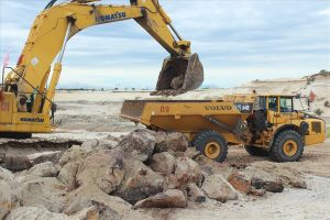 Dự án mỏ sắt Thạch Khê dừng khai thác, thiệt đơn thiệt kép