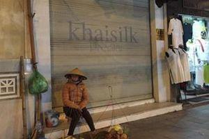 Lòng tham và cái giá phải trả của ông chủ tập đoàn tơ lụa Khaisilk