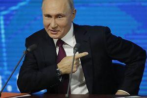 Mỹ quyết định rút quân khỏi Syria, ông Putin: Chưa chắc