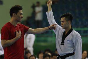 Sức hút của võ sư DK Yoo