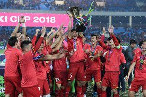 FIFA: Bóng đá Việt Nam vươn tới thành công chưa từng có