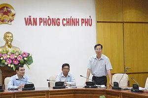 Ông Đỗ Ngọc Huỳnh giữ chức Trợ lý Thủ tướng