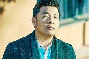 Quang Lê: 'Tôi muốn có một đứa con của riêng mình'