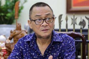 Sao Việt bàng hoàng tiếc thương NSND Anh Tú qua đời ở tuổi 56