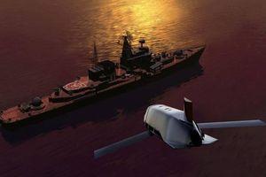 Mỹ trang bị tên lửa LRASM cho máy bay ném bom chiến lược B-1B