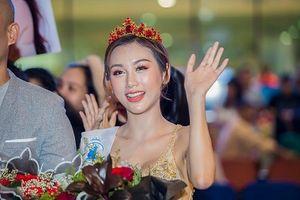 Quỳnh Nhi đăng quang tại Ms Việt Nam Beauty International Pageant 2018 không phải là một điều bất ngờ