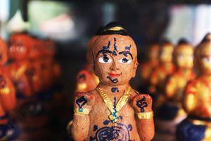 Thiên Linh Cái và Kuman Thong: Thực hư xung quanh những giai thoại bí ẩn