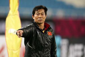 Hết hợp đồng ở Việt Nam, trợ lý của HLV Park Hang-seo 'đầu quân' sang Malaysia