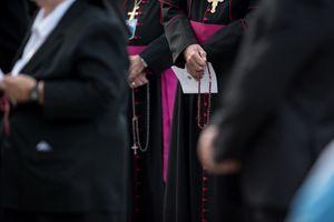 Gần 700 tu sĩ ở Mỹ bị cáo buộc lạm dụng tình dục trẻ em