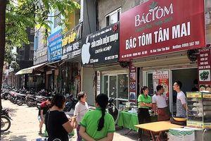 Xây dựng thương hiệu thực phẩm Việt: Đăng ký để… 'giữ chỗ' (!?)