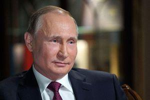Tổng thống Nga Putin úp mở về khả năng tái hôn