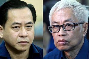 Trần Phương Bình lãnh án tù chung thân, Vũ 'nhôm' 17 năm tù