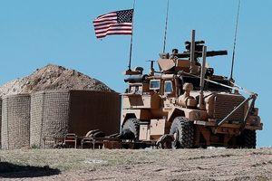 Rút quân khỏi Syria, Mỹ bị coi là 'đem con bỏ chợ'