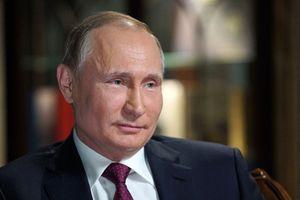 Tổng thống Putin không có điện thoại di động cá nhân