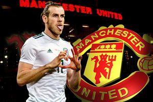 MU tuyển Bale, Juventus chiêu mộ Milinkovic-Savic