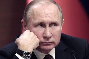 Mỹ công bố lệnh trừng phạt mới chống lại tình báo Nga