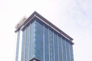 Đấu giá Bạc Liêu Tower - tòa nhà cao nhất Bạc Liêu xây thời Trịnh Xuân Thanh
