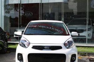 'Quyết đấu' Toyota Wigo, Kia Morning 2019 có tính năng gì nổi bật?