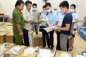 Thu hồi hiệu lực giấy xác nhận công bố của Công ty TNHH thương mại MHT Việt Nam