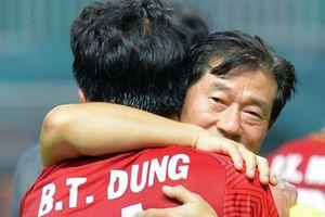 Cầu thủ đội tuyển Việt Nam treo status nói lời cảm ơn 'người cống hiến thầm lặng' vừa viết tâm thư xúc động