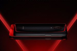 Lenovo Z5 Pro GT mạnh thật nhưng AnTuTu nói không thể so với iPhone XS