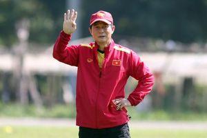 Vừa chia tay tuyển Việt Nam, trợ lý HLV Park Hang-seo sang Malaysia dẫn dắt đội hạng 3