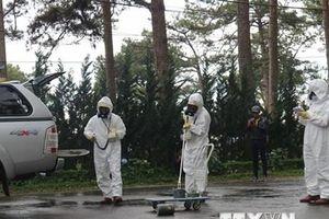 Diễn tập ứng phó sự cố bức xạ và hạt nhân tại Cảng PTSC Dung Quất