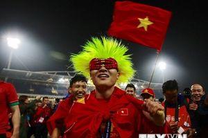 Nguyễn Quang Hải lọt tốp 10 sao trẻ đáng xem nhất tại Asian Cup