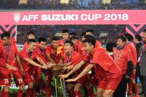 Tuyển Việt Nam đấu giao hữu với tuyển CHDCND Triều Tiên, 4.200 vé online đã được bán sau 30 phút