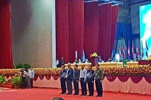 Đảng Nhân dân Campuchia có thêm 7 Ủy viên Ban Thường vụ