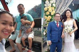 Người tố mỹ nhân Nguyễn Thị Hà giật chồng nói lý do 'vạch áo cho người xem lưng'
