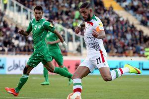 Tuyển thủ Iran chỉ ra ƯCV vô địch Asian Cup 2019