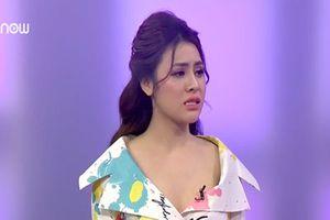 Thư Dung lại gây tranh cãi khi xuất hiện trên sóng truyền hình trần tình nghi án bán dâm
